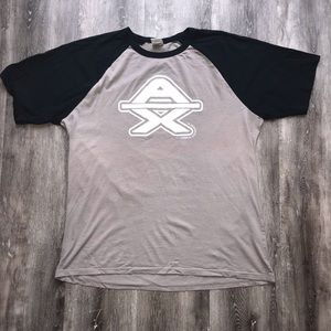 Men's XL  Armani T Shirt